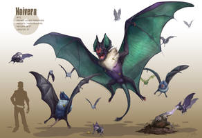 -Noivern- by arvalis