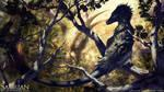 Saurian-The Observer