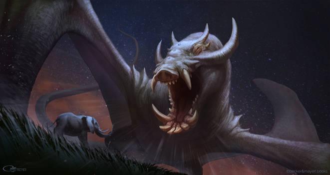 Ethiopian Dragon