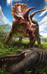 BotM-Triceratops horridus