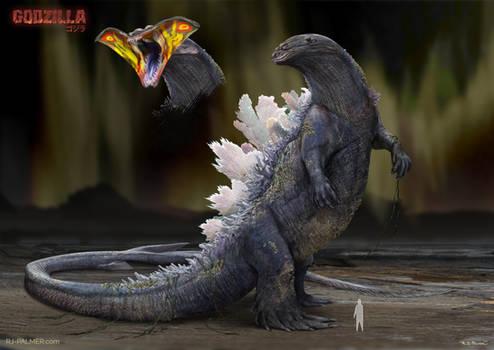 Godzilla - 2021