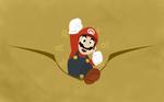 Mario - Smash Brother