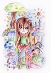 My Story by Tajii-chan