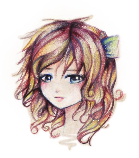 Little Actress by Tajii-chan