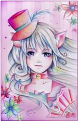 Fantasy by Tajii-chan