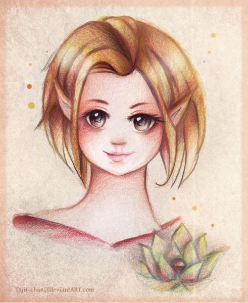 Miya by Tajii-chan