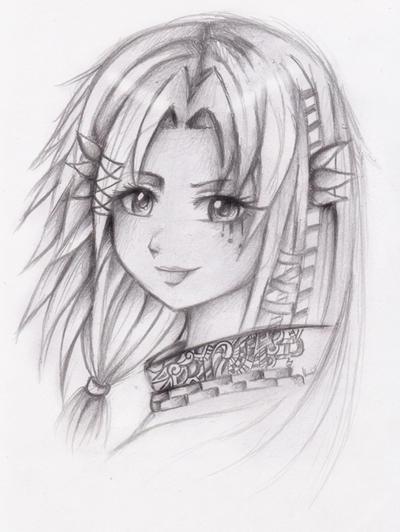 Airyl by Tajii-chan