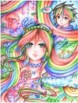 Breathing Rainbow