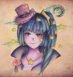 Amethyst by Tajii-chan