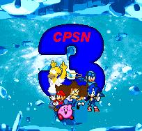 My Version of CPSN3 Logo by Yagoshi