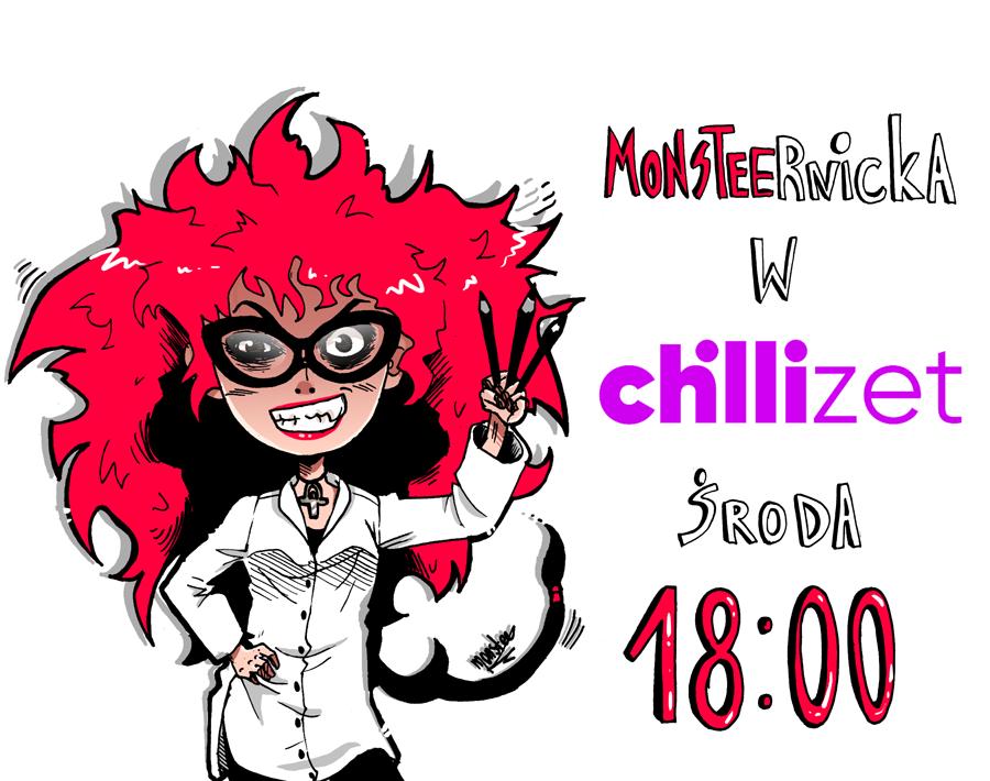 Monmon Chilli by monstee