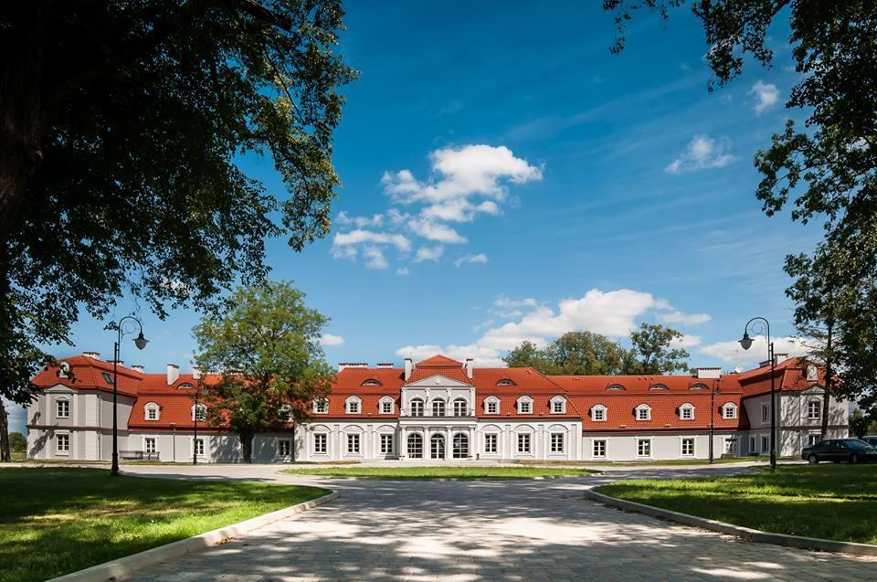 Palac-domaniowski-resort by monstee