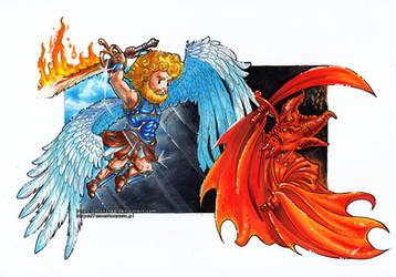 Heroes III - The Restoration of Erathia Menu theme