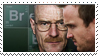 Breaking Bad Stamp by tokuku