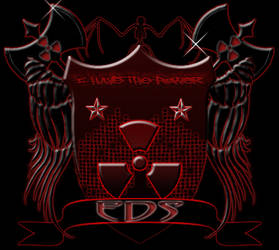 Coat of Arms by Suicidal69er
