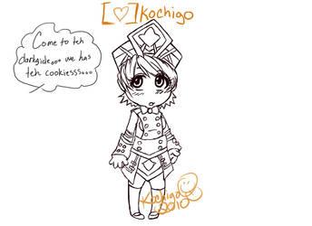 Scoutie Kochigo by ScoutieKochigo