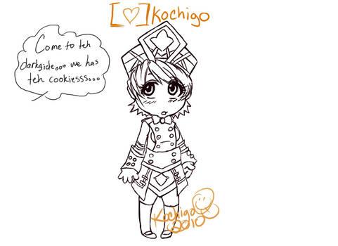 Scoutie Kochigo