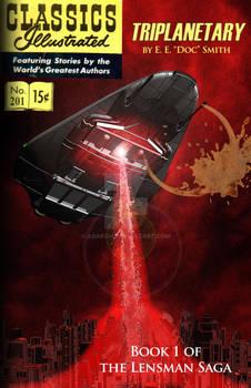 CI201: Triplanetary