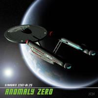 Anomaly Zero by AbaKon