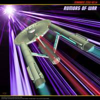 ST-I: Rumors of War by AbaKon