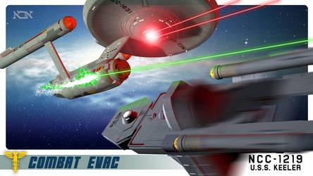Combat Evac by AbaKon