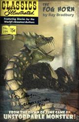 CI#199 The Fog Horn