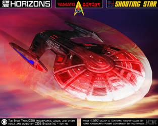 STH0101 - Shooting Star by AbaKon