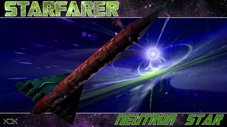 Starfarer - Neutron Star