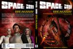 Space: 2099 01 Breakaway