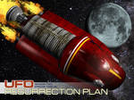 0212 UFO: Resurrection Plan