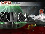 0214 UFO: Sanctuary
