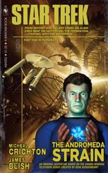 Star Trek: The Andromeda Strain by AbaKon