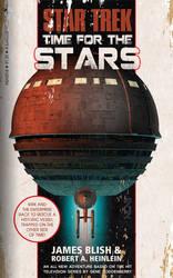 Star Trek: Time for the Stars by AbaKon