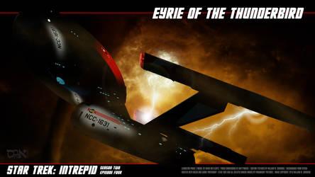 0204 Eyrie of the Thunderbird