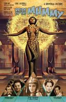 Bride of The Mummy