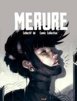 Merure volume 2 cover art by Merure
