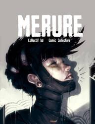 Merure volume 2 cover art