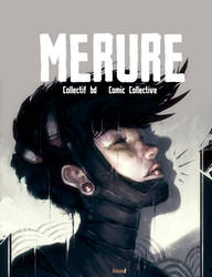 Merure volume 2 cover art