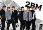 Beastly 2PM