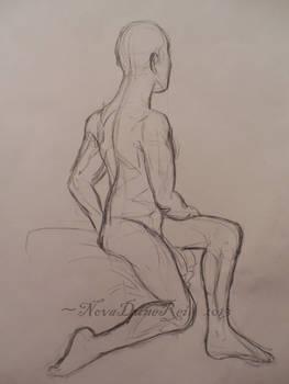 Contour Gesture Study 2