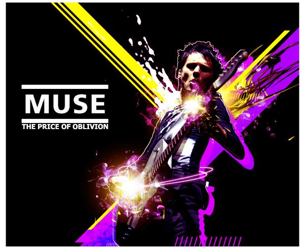 How To Design Album Art : Muse album art design by shiroyuu on deviantart