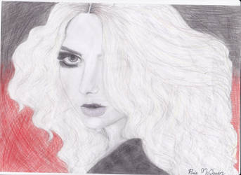 Taylor Momsen Rock Chicks by PixieStardustQueen