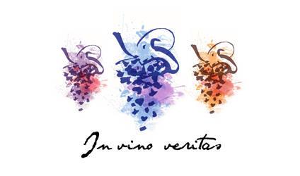 In Vino Veritas by Vantik