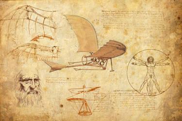 Vinci Universe by Vantik