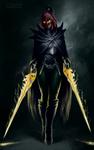 The Phantom Assassin