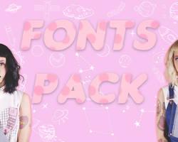 Fonts-pack
