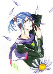 No. 6 - Nezumi by YumeNouveau