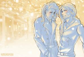 December 4th by YumeNouveau