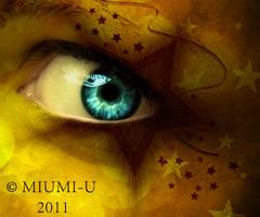 Just be a star by Miumi-U