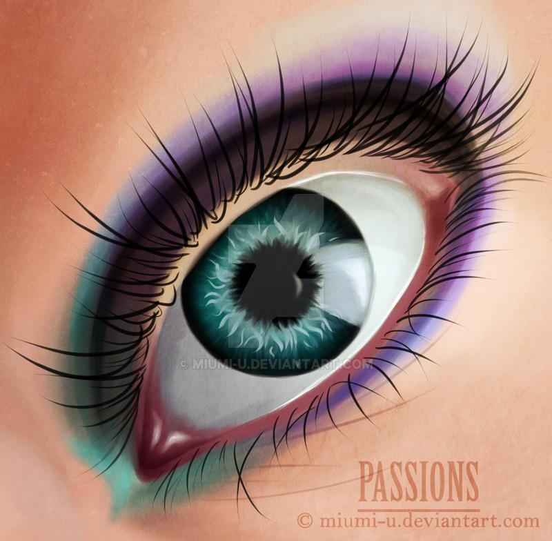 Passions by Miumi-U